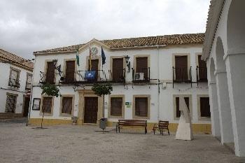 Ayuntamiento La Victoria