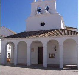 Iglesia San Pedro Alcántara.