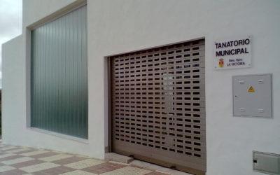 Tanatorio Municipal