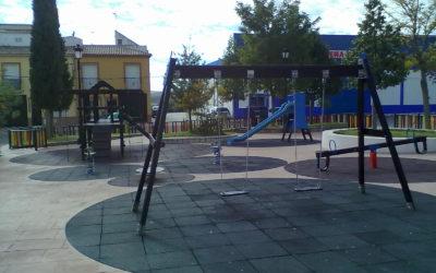 Plaza del Pardito