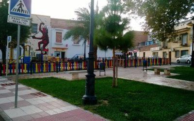 Parque Virgen de La Torre