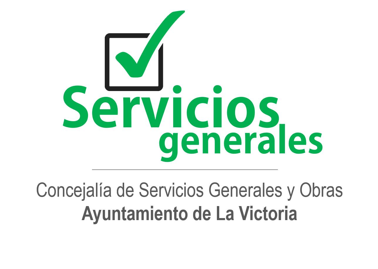 Área de Servicios Generales y Obras 1