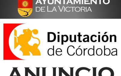 SUBVENCIÓN PARA LA REALIZACIÓN DE UN INVENTARIO DE INFRAESTRUCTURAS LINEALES (INVENTARIO DE CAMINOS).