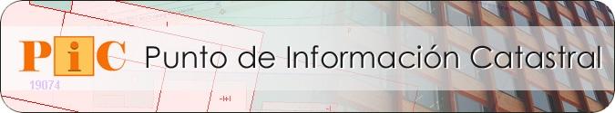 PIC: Punto de Información Catastral en La Victoria 1