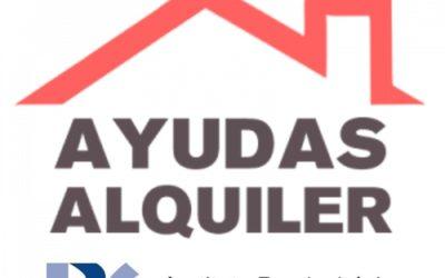 ABIERTO EL PLAZO PARA SOLICITAR LAS AYUDAS AL ALQUILER PARA INQUILINOS DE VIVIENDAS DE PROTECCIÓN OFICIAL