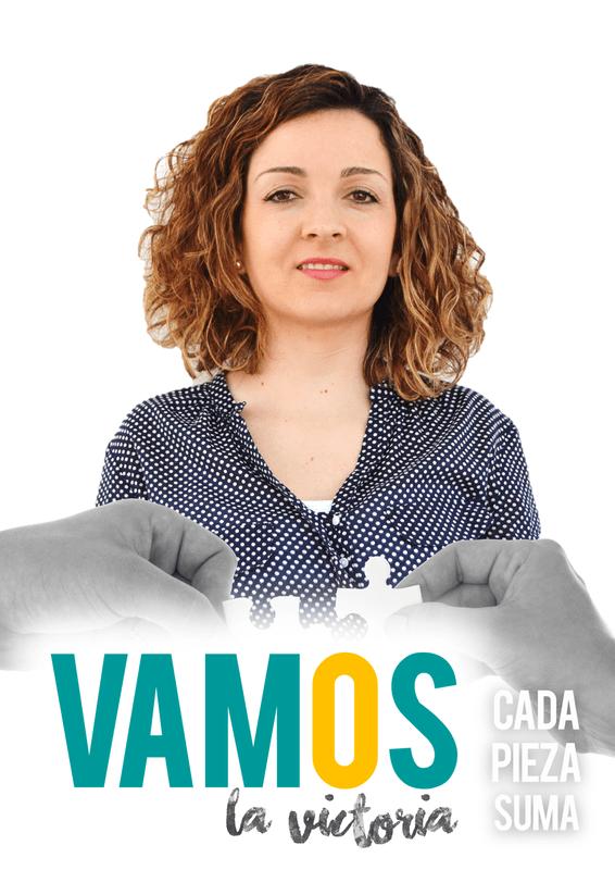 Isabel María Rider Jiménez