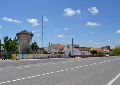 Galeria Aldea Quintana 2