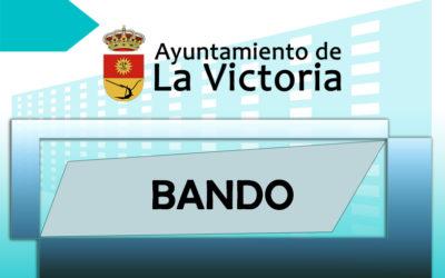 BANDO COVID | 25/01/2021