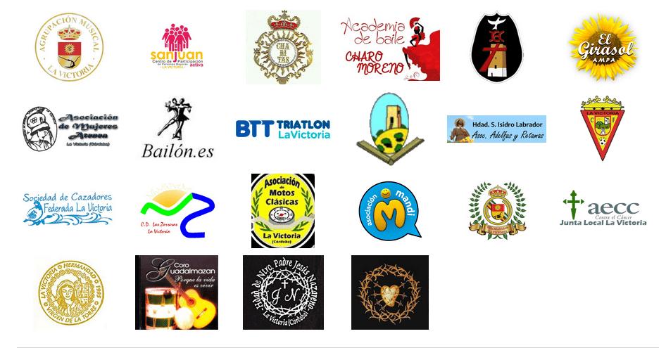 Asociaciones y colectivos de La Victoria