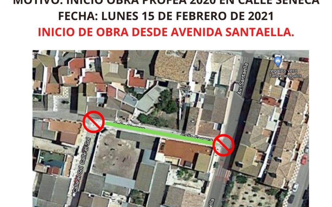 BANDO   OBRA PROFEA 2020 1