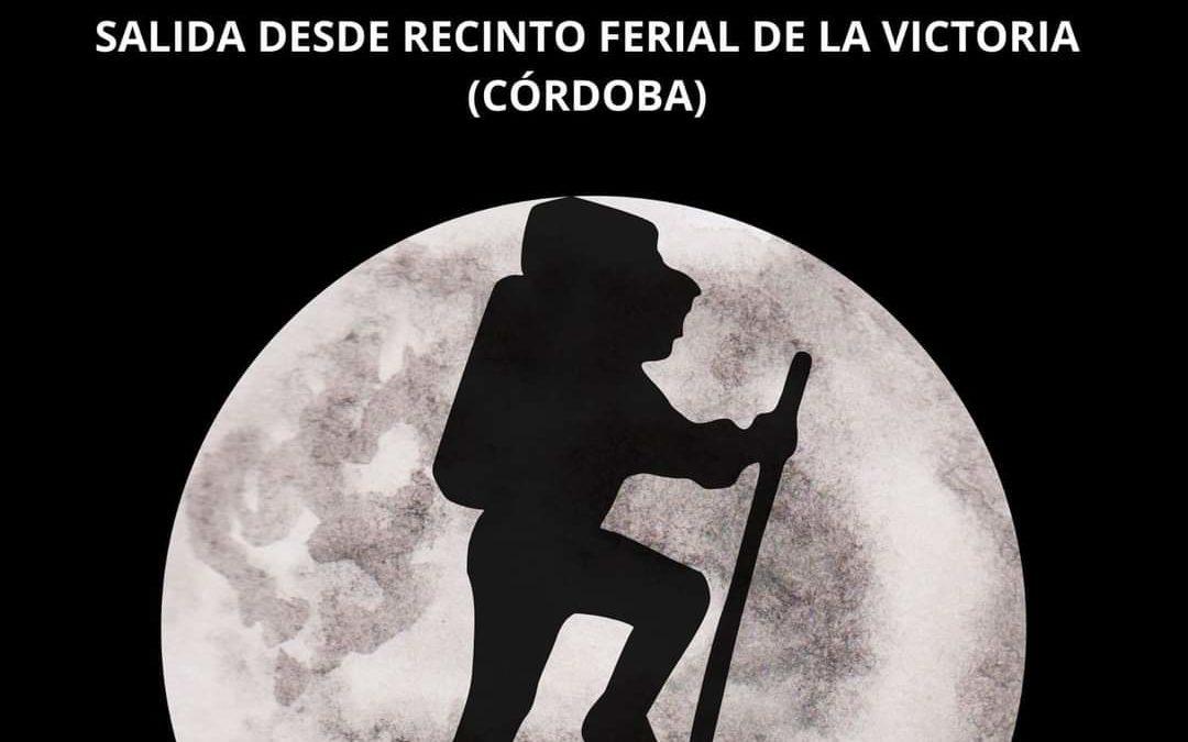 XVII MARCHA DE LA LUNA LLENA 1