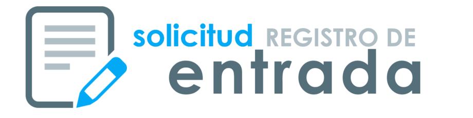 Enlace al registro de entrada de la sede electrónica