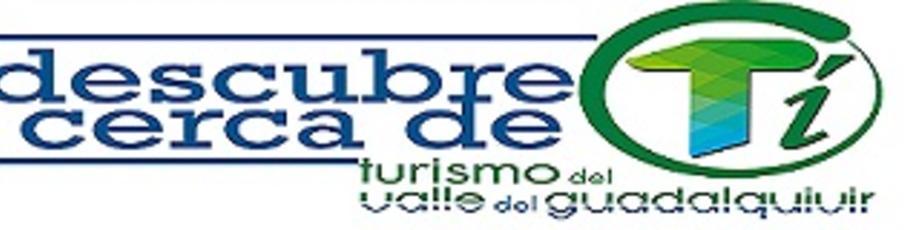 Enlace a la web de turismo del valle del Guadalquivir