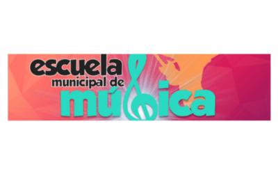 INSCRIPCIONES ONLINE ESCUELA DE MÚSICA MUNICIPAL LA VICTORIA 2021/2022